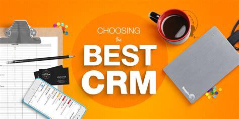 the best crm choosing the best crm for sales 2018 insiders guide