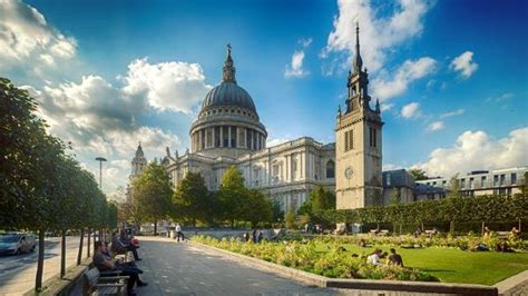 st paul st paul s cathedral sightseeing visitlondon
