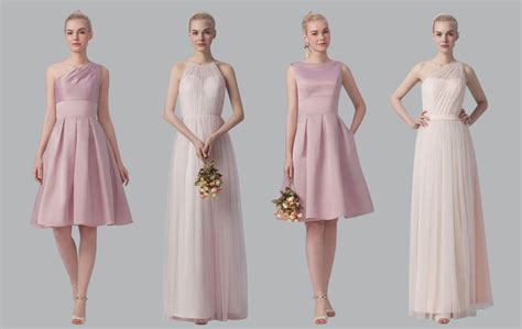 Wedding Gowns And Bridesmaid Dresses by Vintage Inspired Bridesmaid Dresses 2018