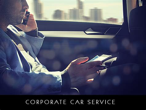 corporate car service ta bay corporate car services by showtime