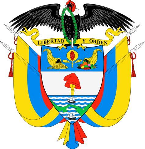 el escudo arverno la dibujo her 193 ldico escudo de colombia