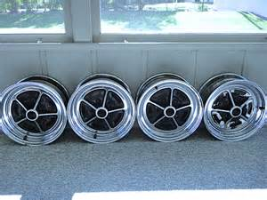 Buick Chrome Rims Shop Nos Parts Classic Nos Parts