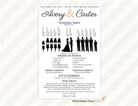 free microsoft word new wedding templates showing pic