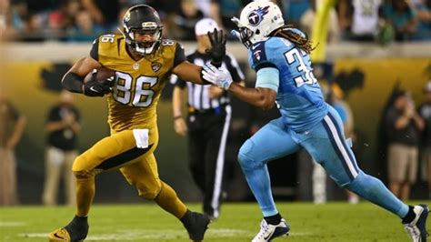 jacksonville jaguars tonight jags looking for afc south win tonight
