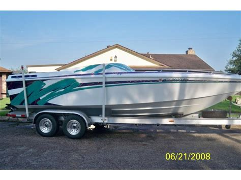 baja boats for sale houston 1988 baja 24 ft sport powerboat for sale in texas