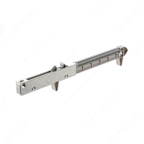 Soft Closing Drawer Mechanism soft closing mechanism for wood drawers richelieu hardware