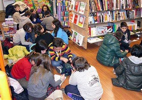 libreria mondadori crema alunni in libreria