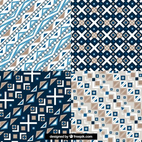 batik pattern illustrator free geometric batik patterns vector free download