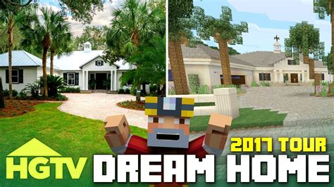 minecraft xbox one hgtv dream home 2016 tour youtube minecraft xbox one hgtv dream home 2017 tour doovi