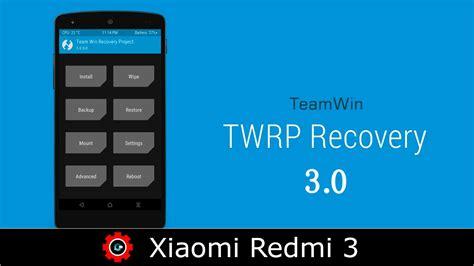 tutorial flash redmi note 3 unlock bootloader flash twrp root redmi note 3 kenzo