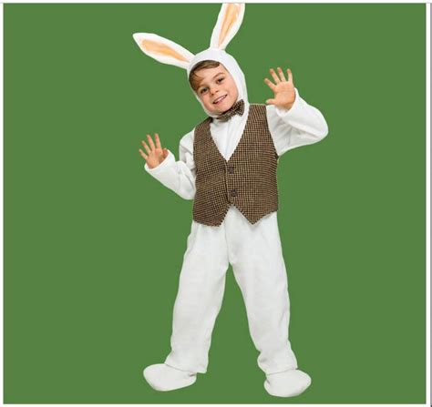 Dress Bayi Bugs easter bunny costume promotion shop for