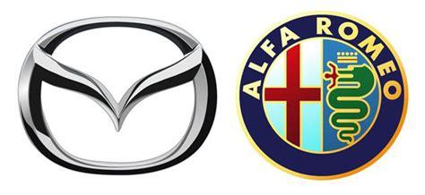 miata logo mazda and fiat finalize deal for alfa roadster next gen mx