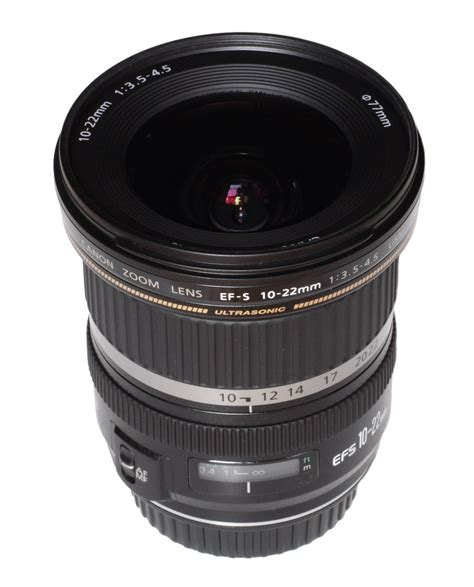 Lensa Canon Efs 10 22mm file canon ef s10 22mm f3 5 4 5 usm lens cut out png