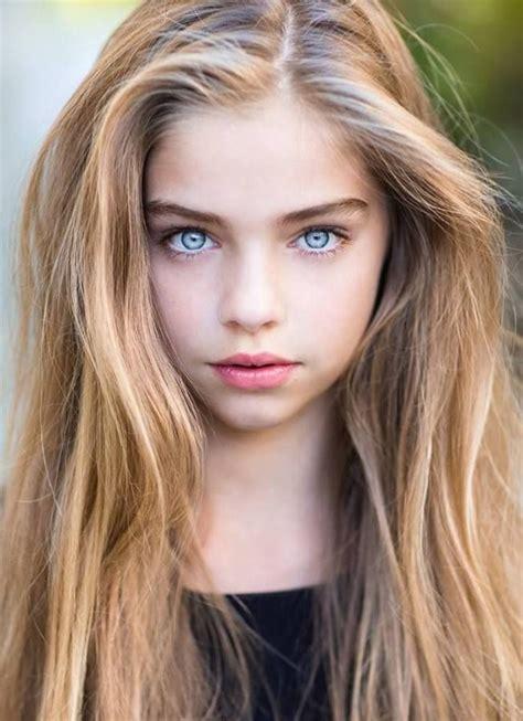 Young Tween Models | definitivamente ten 237 a que traer a esta belleza al blog no