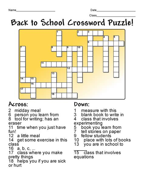 easy crossword puzzles with hints super easy crossword puzzles activity shelter
