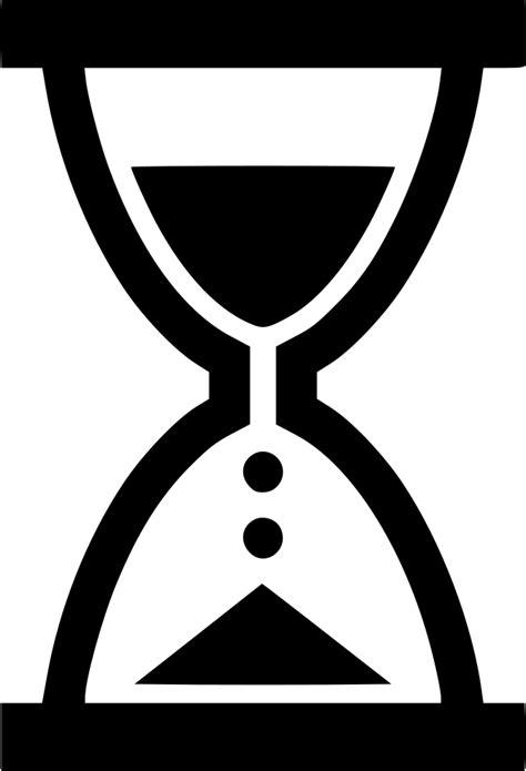 Hourglass clipart heart, Hourglass heart Transparent FREE