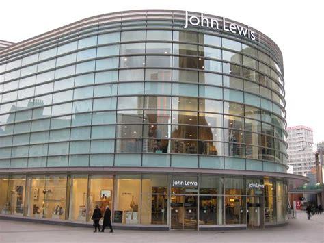 liverpool shopping liverpudlian shops  architect