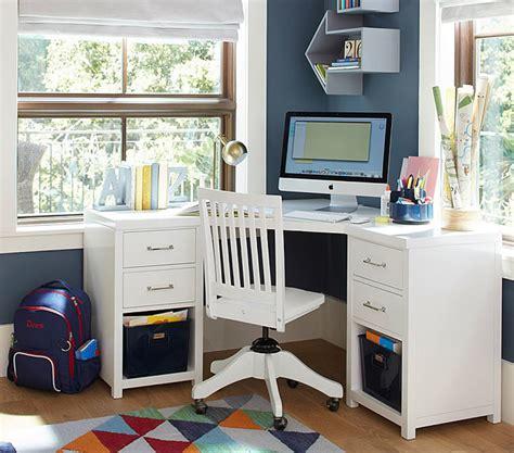 desain meja sudut inspirasi penataan sudut ruang agar berfungsi maksimal