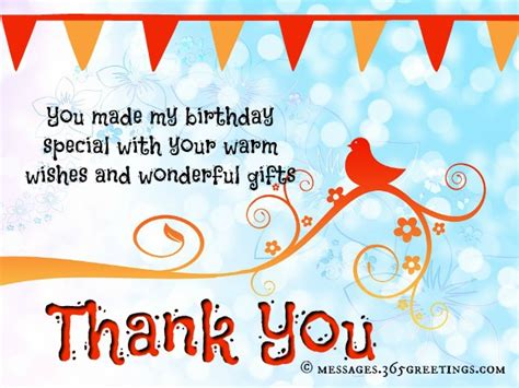 thank you for the birthday wishes images thank you for birthday wishes 365greetings