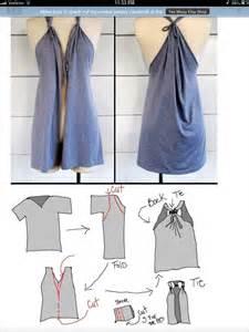 diy roundup 7 summer diy fashion ideas middle