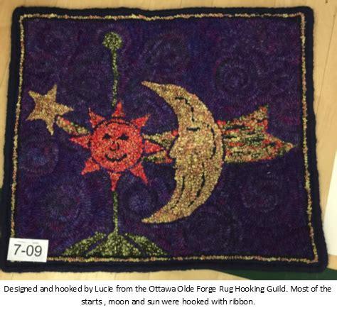 rug hooking ottawa canadian exhibition rughooking australia