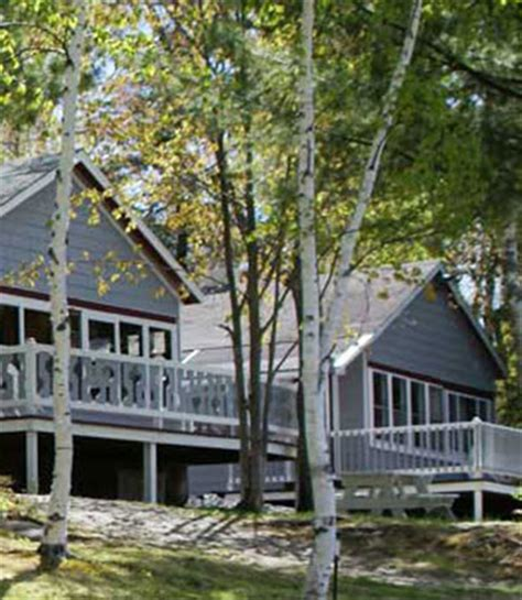 Cozy Cove Cottages by Jackman Maine Cabin Rentals Maine Atv Trails Maine