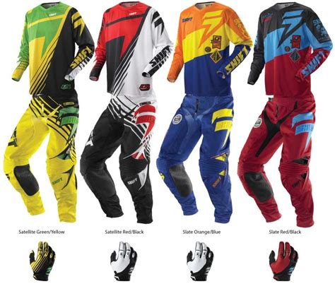 2014 motocross gear shift 2014 motocross gear intro