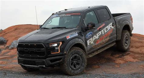 Ford F150 Raptor Ford F 150 Raptor Comes With Free Road Driving Course