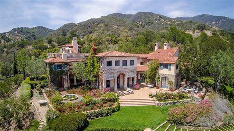 jeff bridges santa barbara jeff bridges montecito california estate listed for 29 5