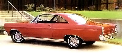how cars work for dummies 1966 ford fairlane interior lighting nascar and the ford fairlane howstuffworks