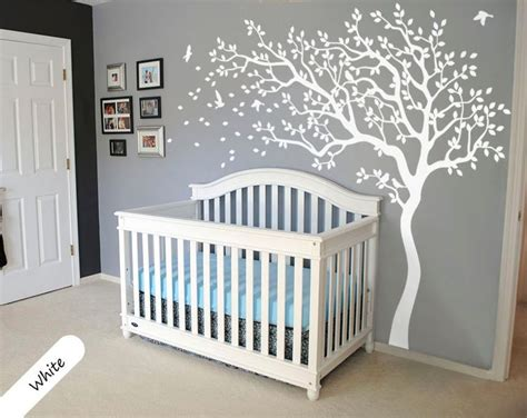 nursery wall decals for best 25 tree decal nursery ideas on tree