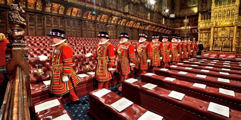 house of lords uk unelected upper chambers can play a legitimate democratic role in wider political