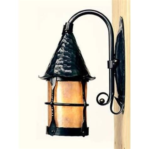 Mica L Company by Lf201 Cottage Vintage Iron Wall Sconce Mica L Company