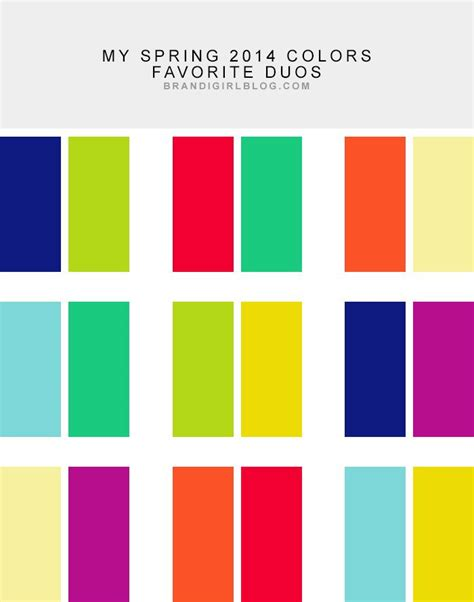 nice color combinations 204 best art design colour charts wheels theory