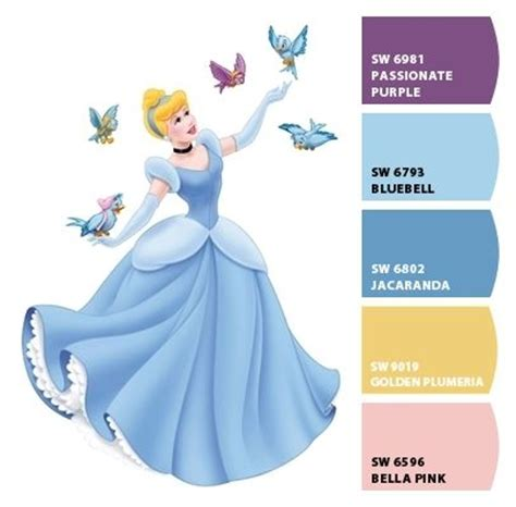 17 best images about cinderella bedroom on disney paint colors and cinderella carriage