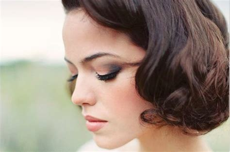 Bridal Hairstyles For Bobbed Hair by 30 Ways To Style Hair For Your Wedding Bridal Musings