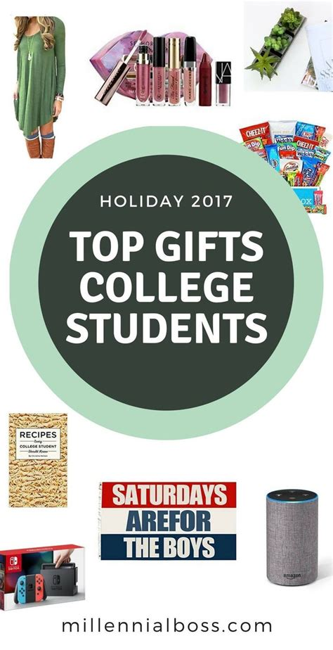 gifts for in college gifts for college students 2017 best template idea