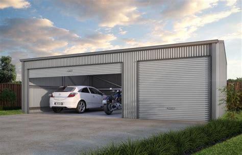 garage workshop garage workshop wide span sheds