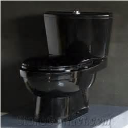 black bathroom toilet wellest china black granite toilet bowl closestool
