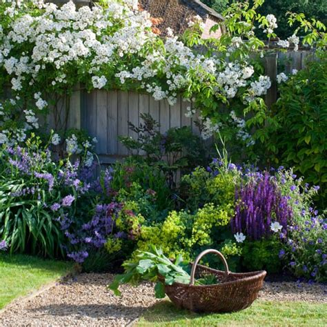 Country Garden Design Ideas Country Garden