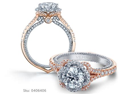 Wedding Rings Verragio by Verragio Designer