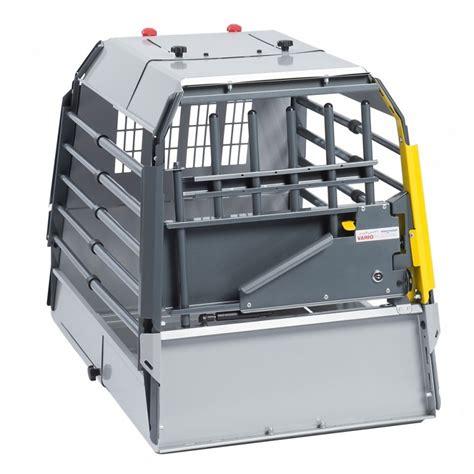 gabbie per trasporto cani in auto variocage compact gabbia trasporto cani in auto