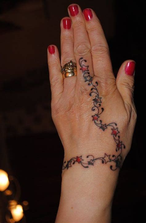 side of hand tattoo designs 19 best images about feminine tattoos on