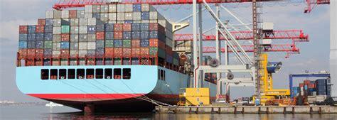 freight toronto international sea shipping canada