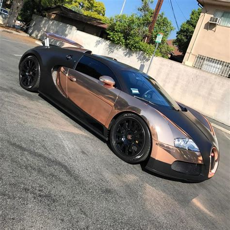 bugatti gold and gold bugatti veyron by rdbla