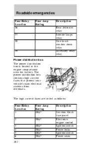 service repair manual free download 2004 mercury sable instrument cluster 2004 mercury sable owners manual