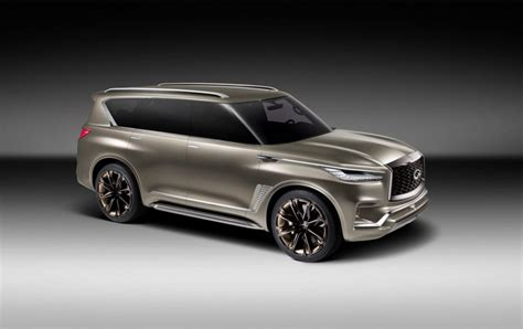 Infiniti Qx80 2020 Interior by 2020 Infiniti Qx80 Release Date Specs Changes Best