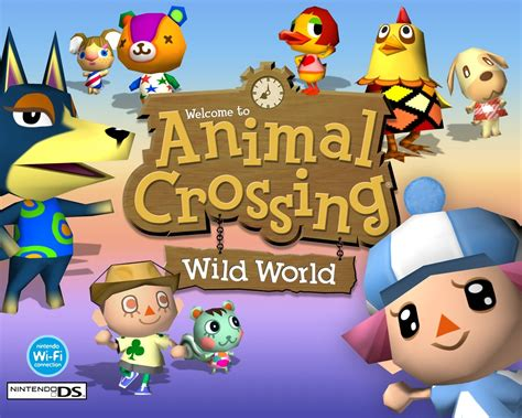animal crossing animal crossing ww animal crossing photo 7328015 fanpop