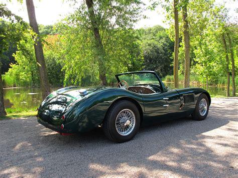 c type jaguar replica 1951 jaguar c type replica sold jlr classics