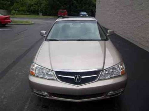 acura tl 2003 3 2 used in fair condition kelly blue book car values